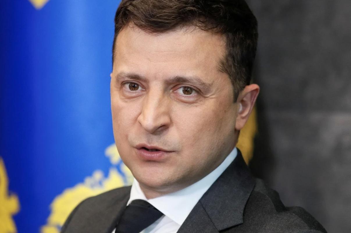 The Sinister Side of Ukraine's Telegenic Young President