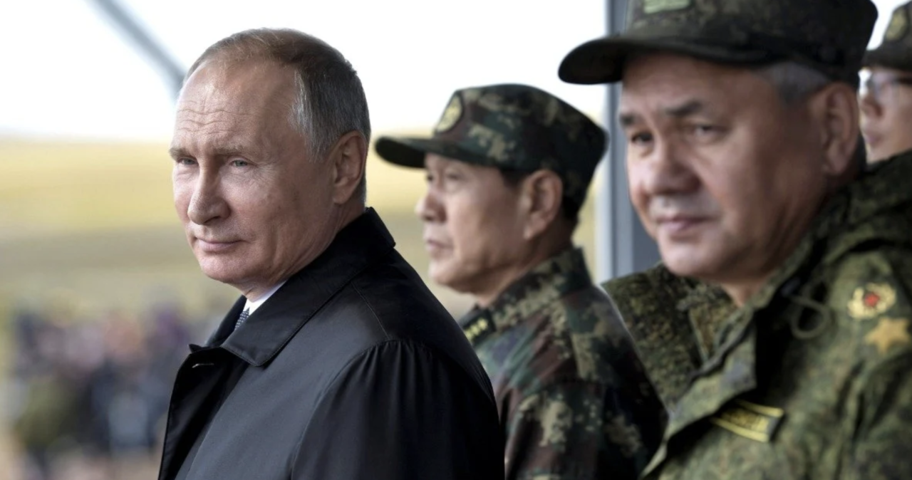 Russia and China: Are U.S. Enemies Aligning?