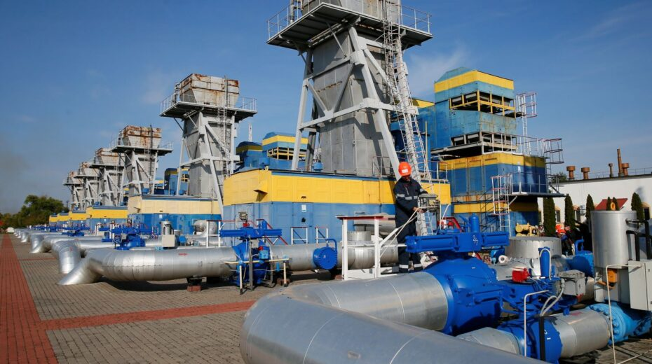 Russophobia Absurdity… As Russian Gas Rescues Europe's Energy Crisis
